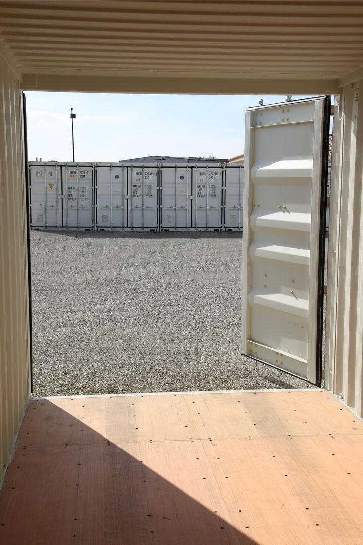 location box stockage